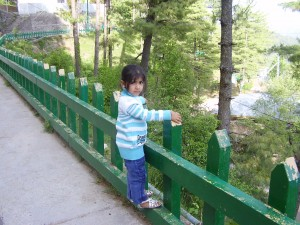 Noor ul Ain - Kashmir Point
